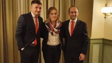 """Drei neue FIFA-""""Wapperln"""" für Tirol"""