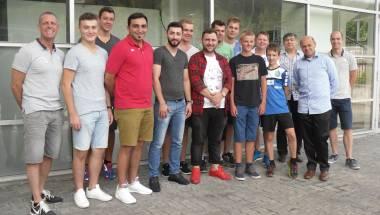 Elf neue Schiedsrichter erfolgreich ausgebildet