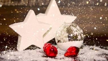 Frohe Weihnachten und einen guten Rutsch ins Jahr 2020