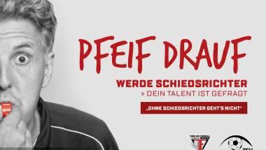 Schiedsrichter Ausbildung Herbst 2019