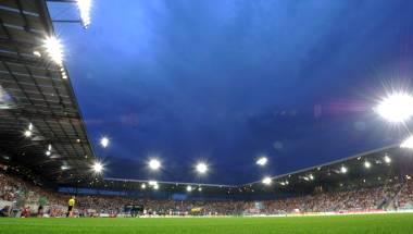 Schiedsrichterteam für das TFV-Kerschdorfer Tirol-Cupfinale 2016