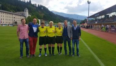 TFV Frauen Cupfinale 2018
