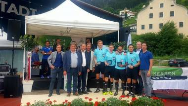 TFV Kerschdorfer Tirol Cupfinale