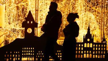 Wie unsere Top-Schiris Weihnachten verbringen...