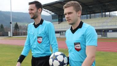Zwei neue Tiroler Gesichter in der Bundesliga